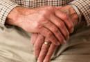 Familienangehörige in sichere Hände begeben